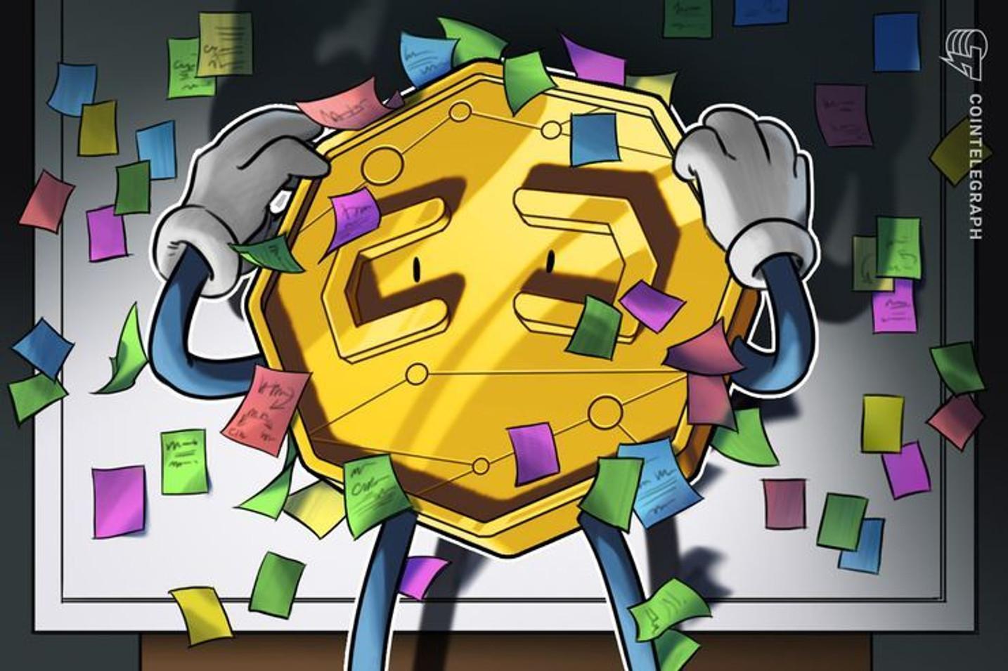 Big Tech en investigación por tácticas monopólicas. ¿Cómo afectará esto a Bitcoin?