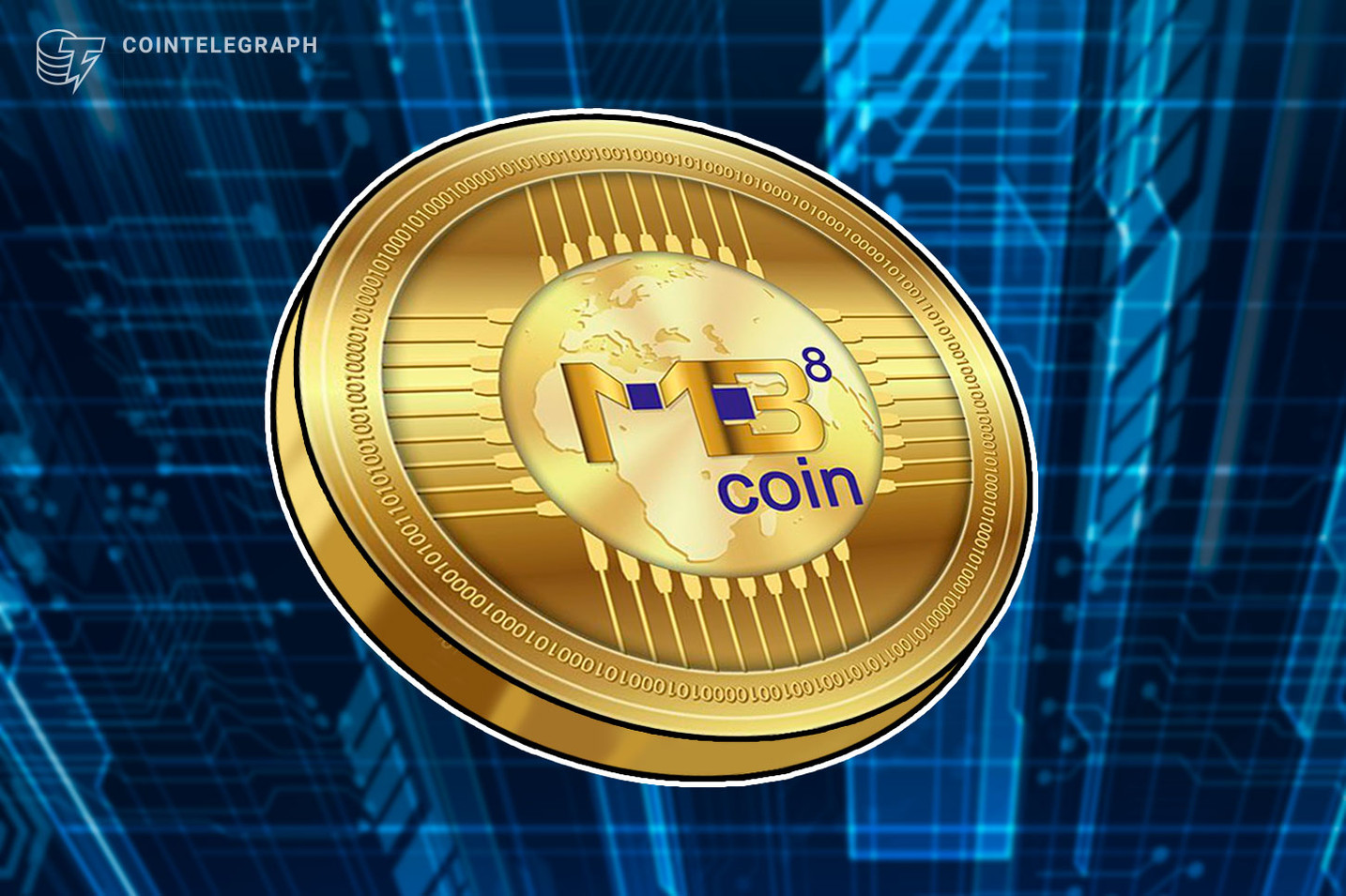 La ICO de MB8 Coin ha recibido atención mundial a lo largo de 2018, ¡es la novedad de 2019!