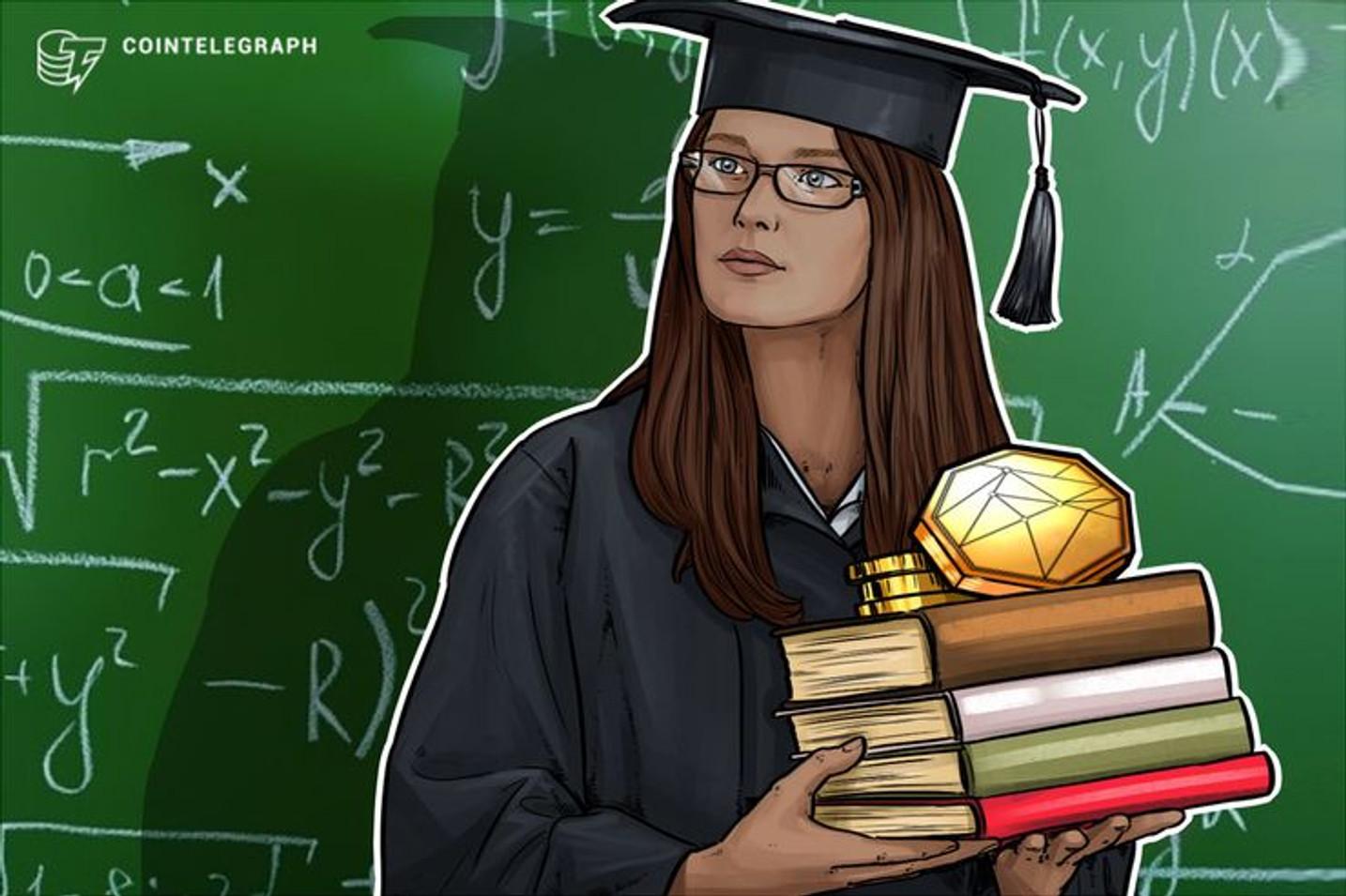 España: Prevén que la tecnología Blockchain acabará con problemas administrativos en la acreditación de carreras universitarias