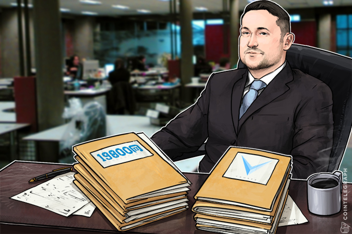 Booming Trend of 2016: Strategic Partnerships Blossoming in Blockchain Space