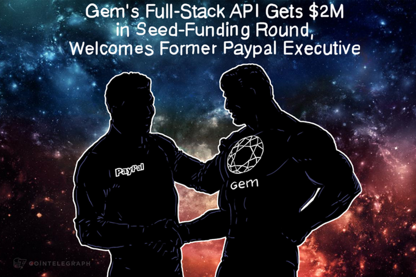 Gem's Full-Stack API Gets $2M in Seed-Funding Round, Welcomes Former Paypal Executive