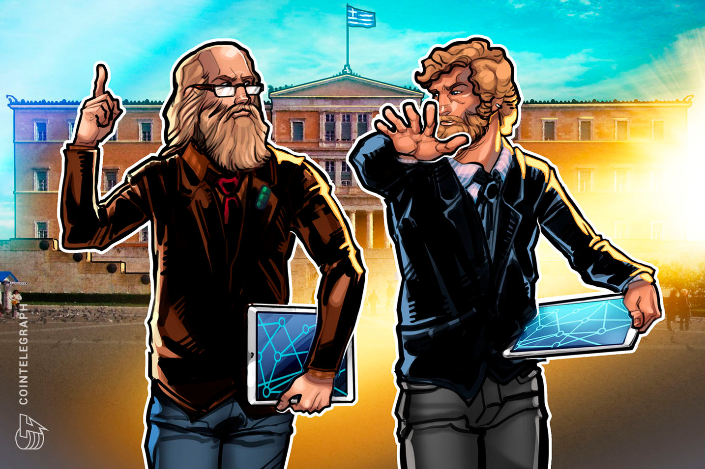 Will Cryptocurrencies Preserve Their Popularity in Greece? Expert Take