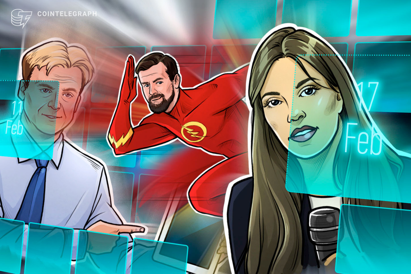 Hodler's Digest, Feb. 11–17: Top Stories, Price Movements, Quotes and FUD of the Week