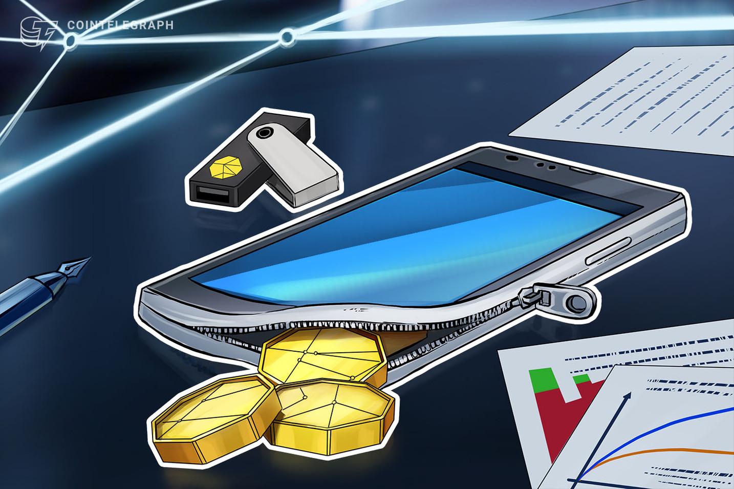 Los smartphones económicos de Samsung tendrán funciones de criptomonedas y blockchain