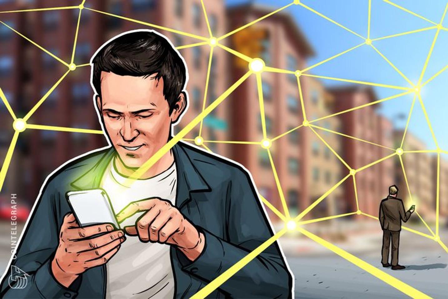 Qtum fecha parceria com Zeux para negociações através da criptomoeda no Apple Pay e Samsung Pay