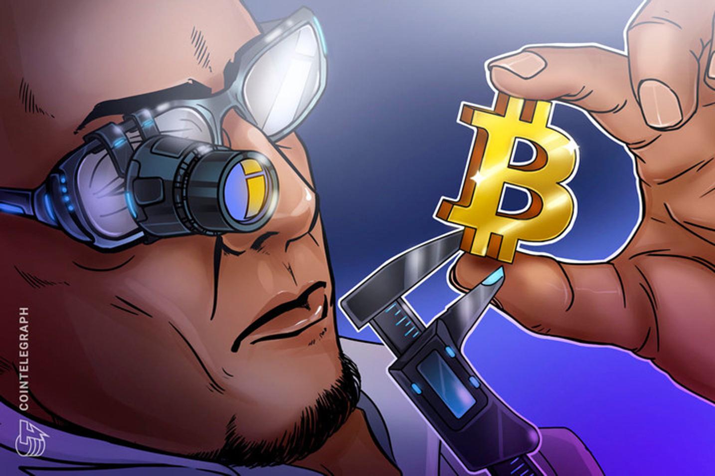 Quantos nós de Bitcoin rodam no Brasil?