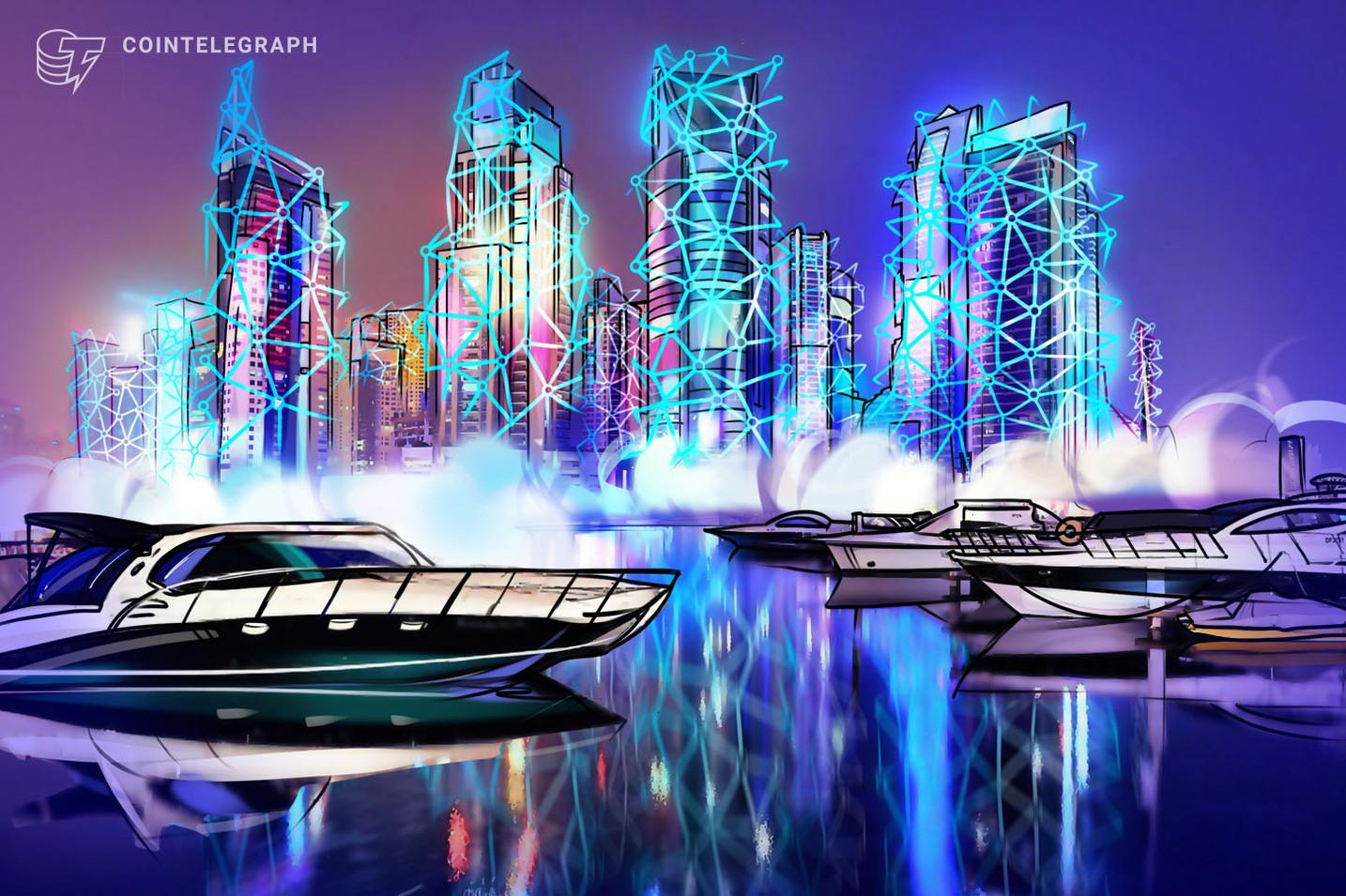 Emirados Árabes Unidos realizam conferência de aviação blockchain em Abu Dhabi