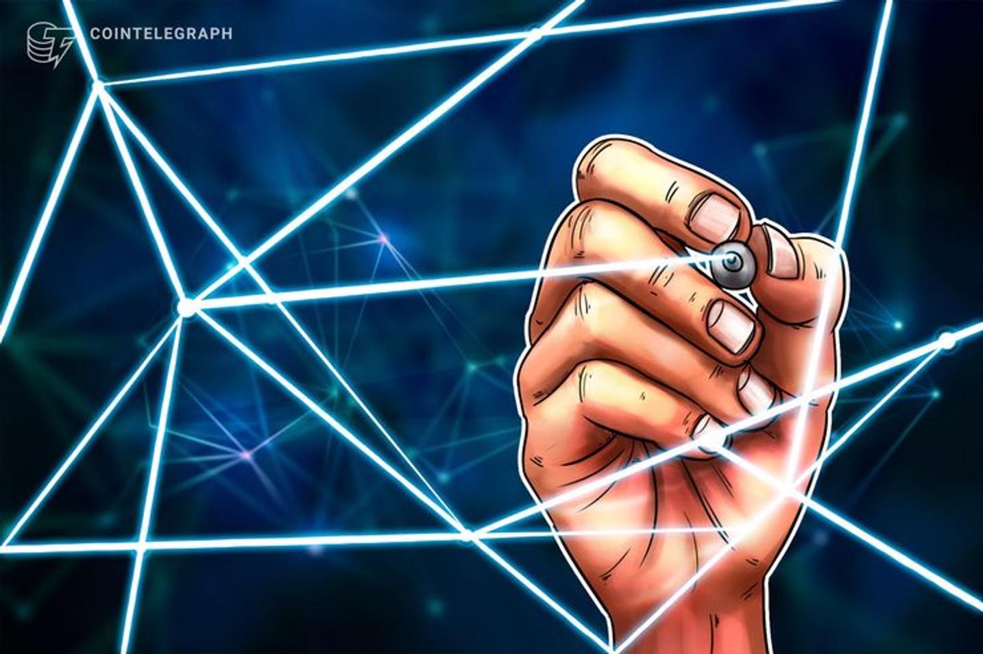 La OCDE recomienda el uso de tecnología blockchain para el crecimiento de México