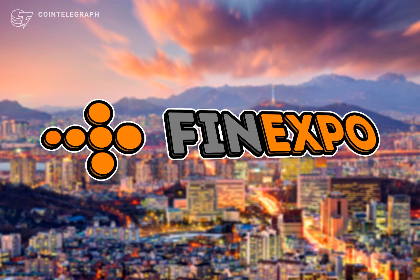The Major Educational and Networking Event in the Trading World by FINEXPO Is Coming to South Korea