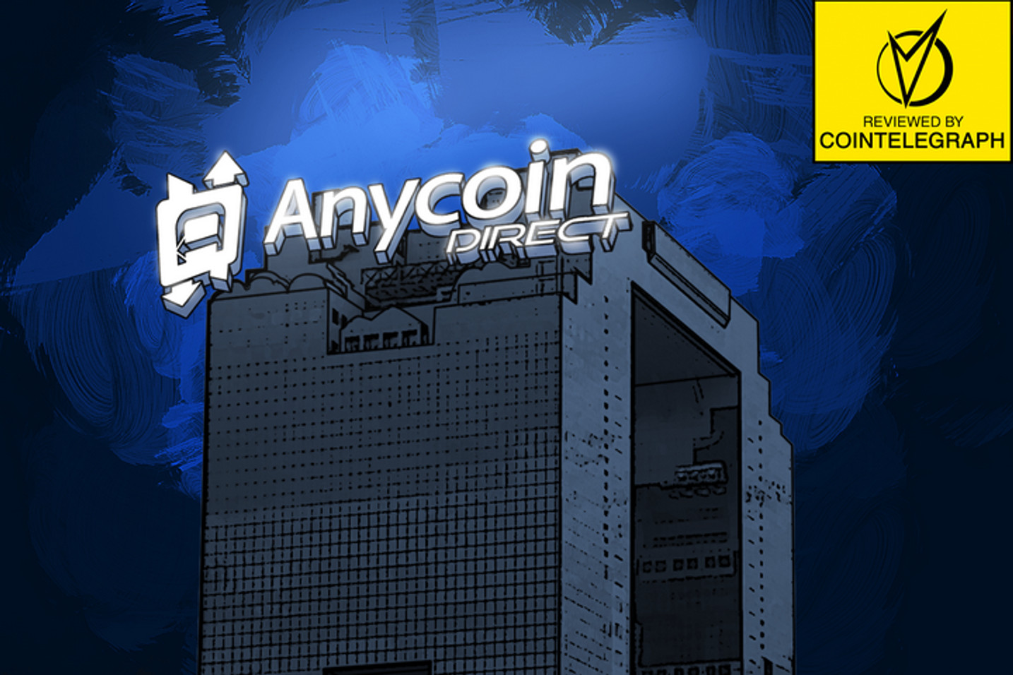 Anycoin Direct