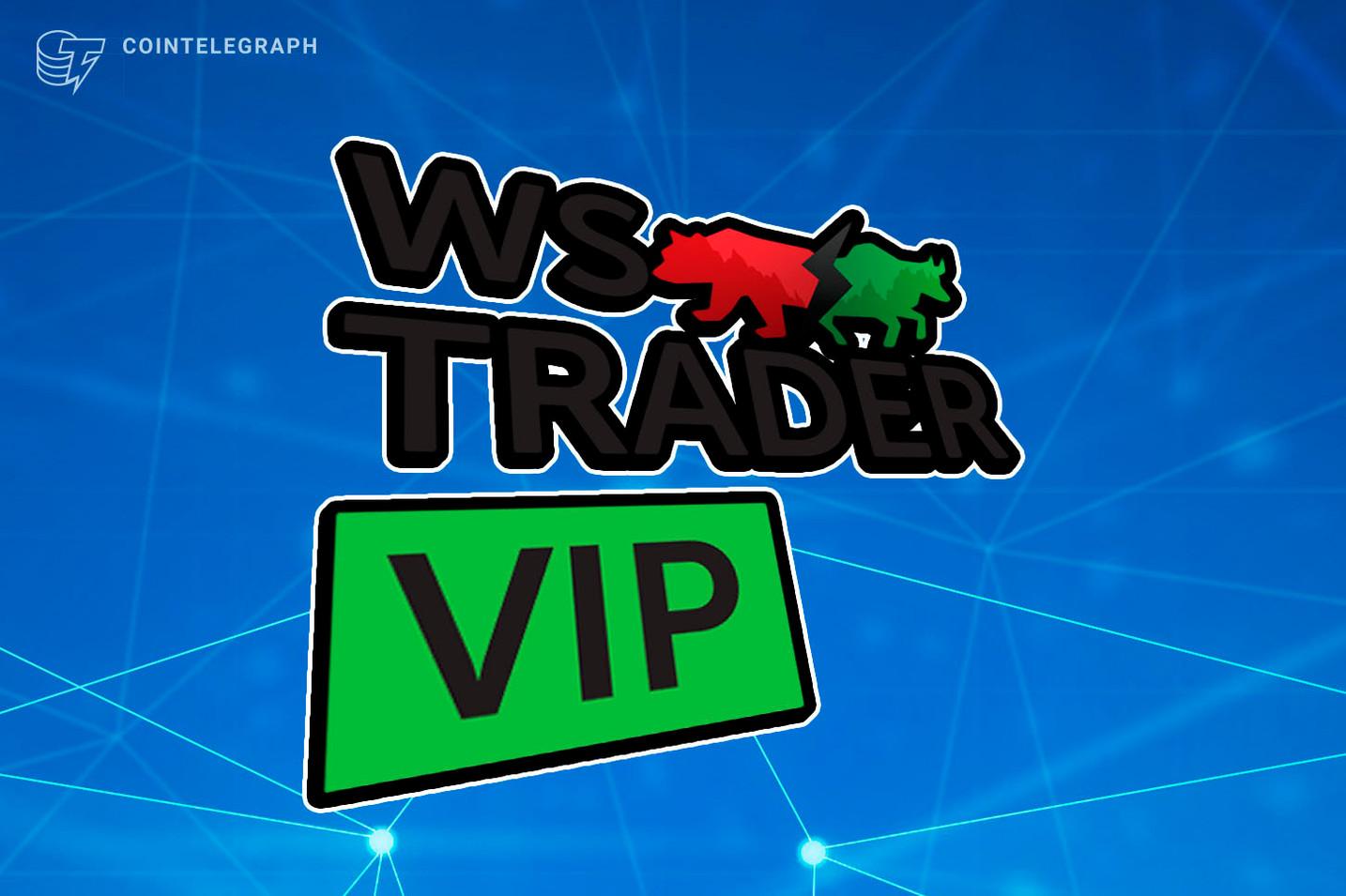 Vença mais no trade com as análises do WS Trader