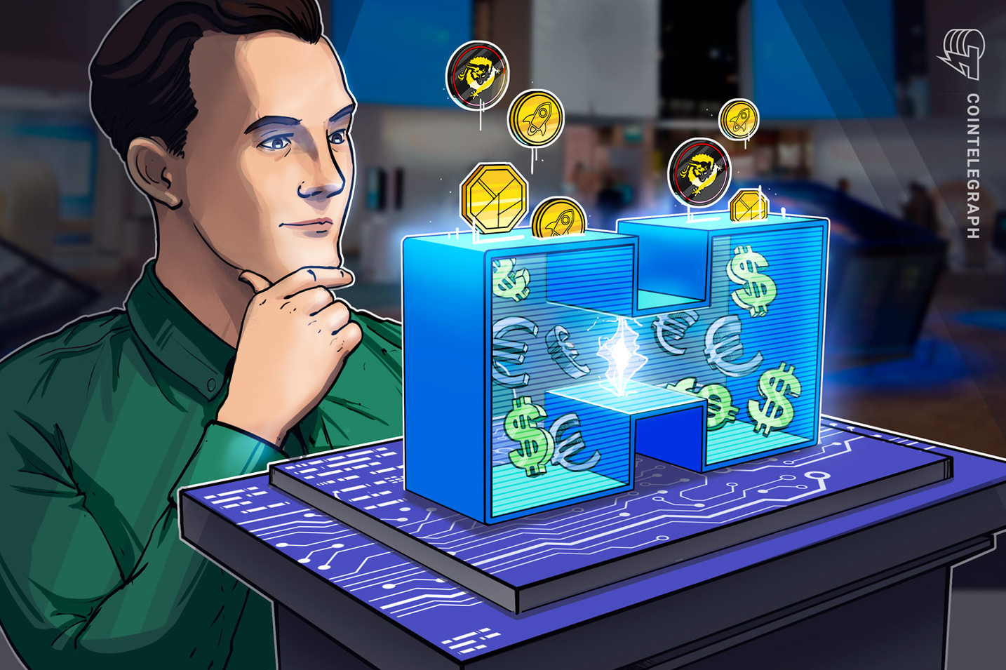 Fintech Platform Expands by Offering Wallets and Exchange Tools for 'Crypto Spring'