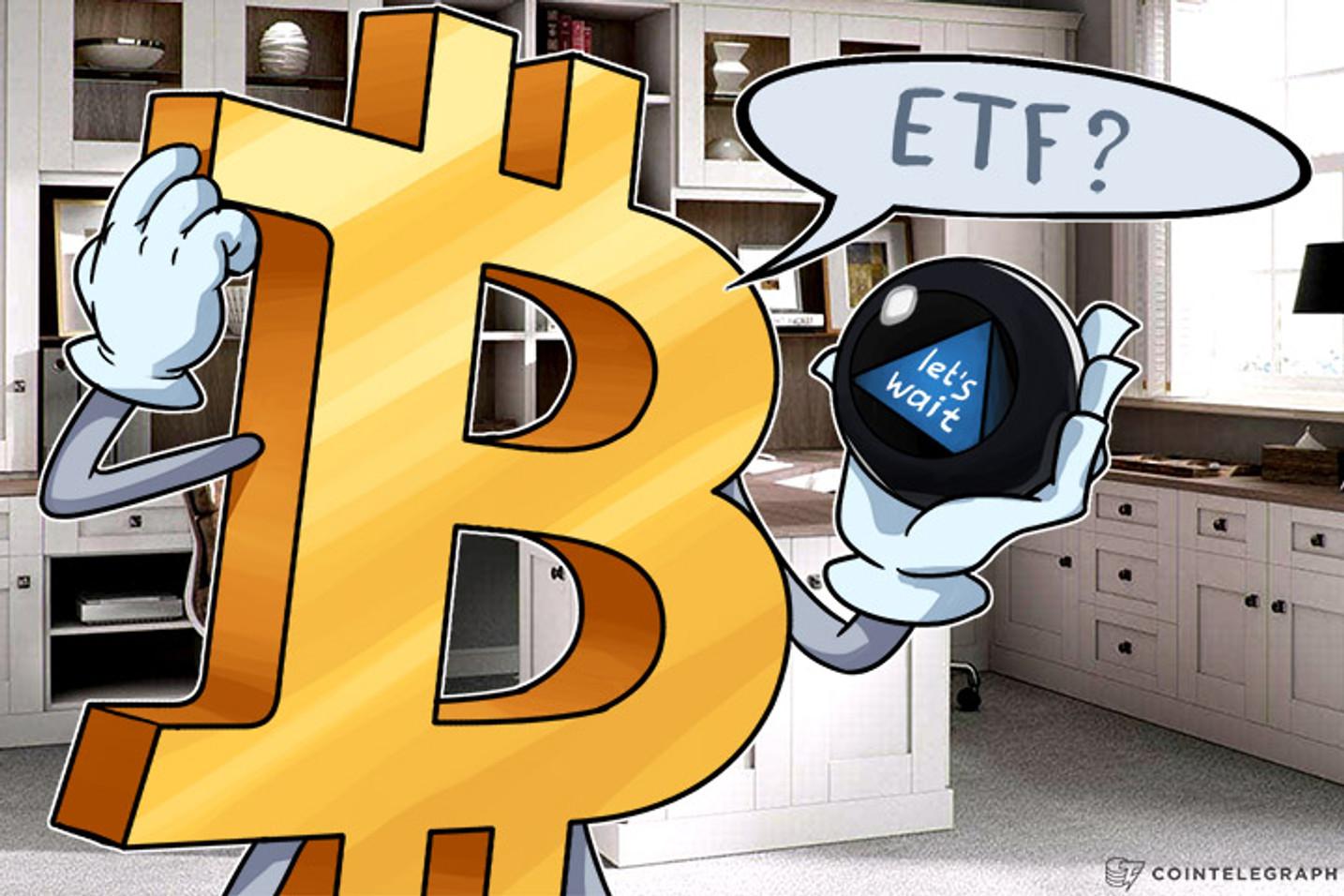 SEC pode ainda aprovar ETFs e esperar por mais estabilidade: Advogado