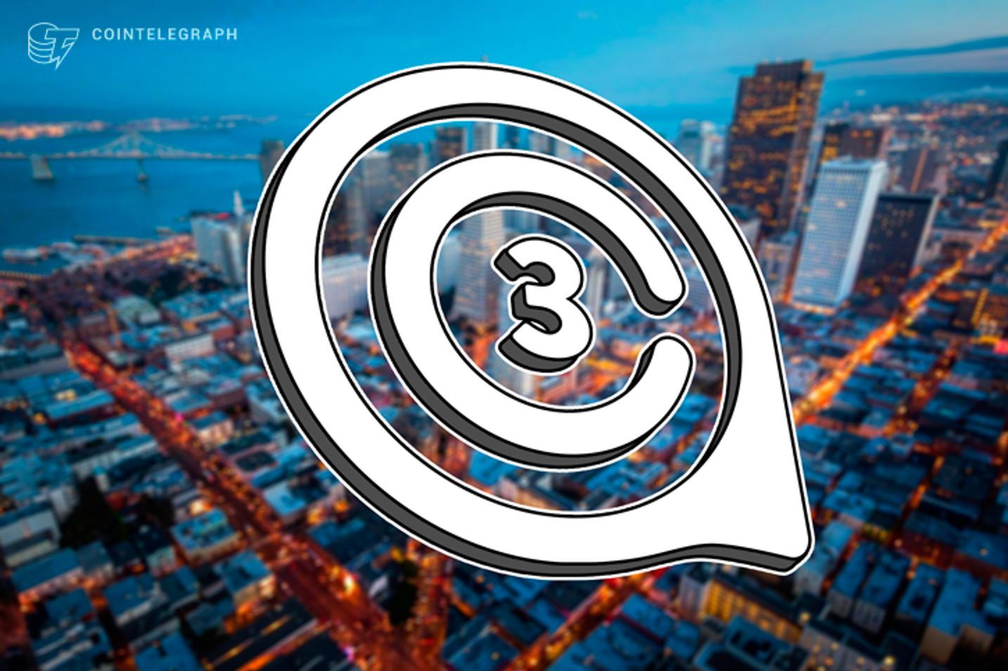 AC3 Announces Bold Blockchain Technology Advances in its Next Generation Digital Wallet