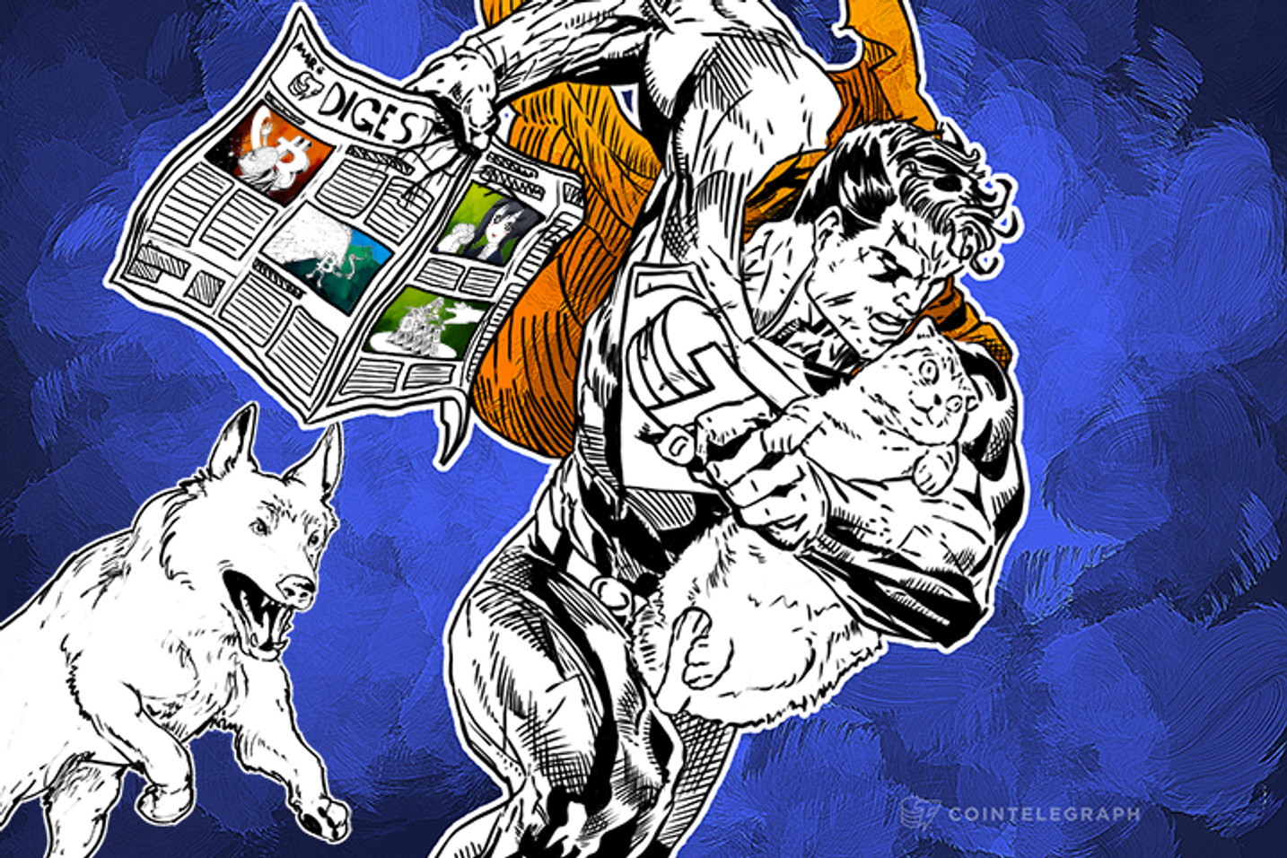 MAR 6 DIGEST: Third US Marshals Bitcoin Auction Sees Increased Bidder Interest, Study Suggests Miners Lose Money