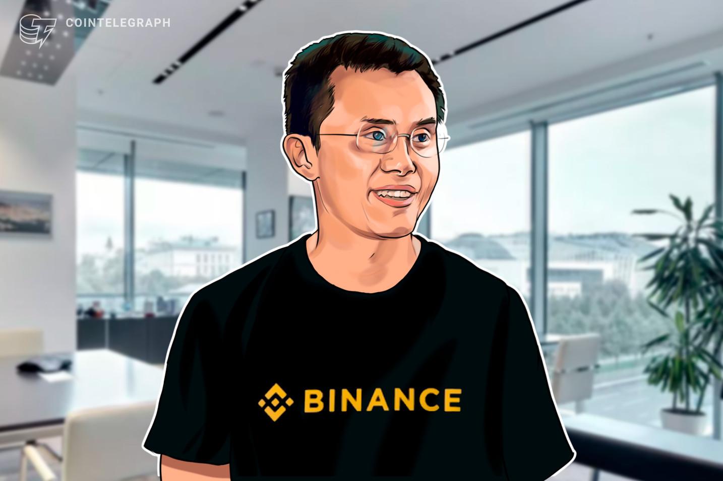 Bitcoin Price Will See $16,000 'Soon-Ish,' Predicts Binance CEO CZ
