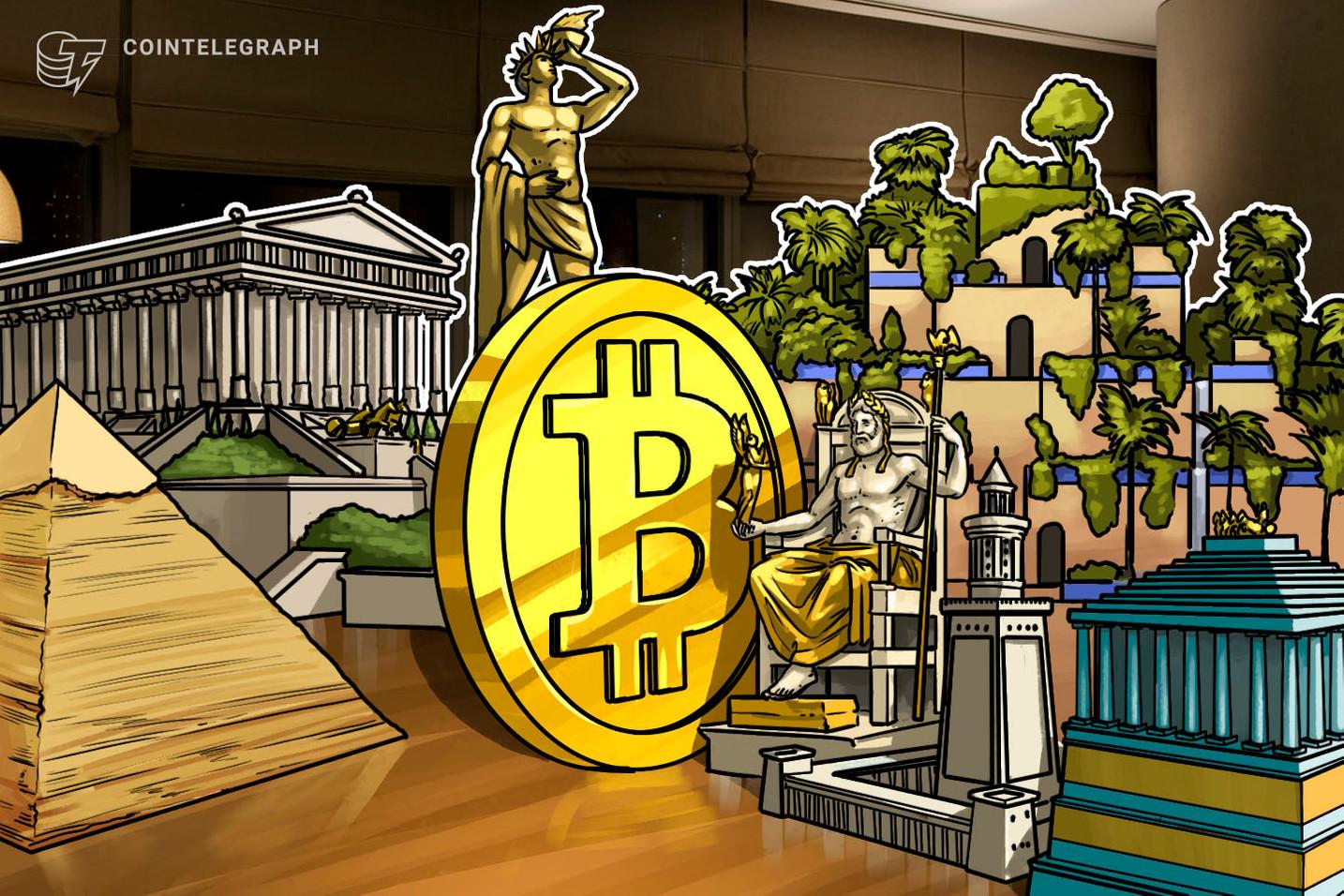 Bitcoin es una máquina de la verdad, dice cofundador de Gold Bullion International