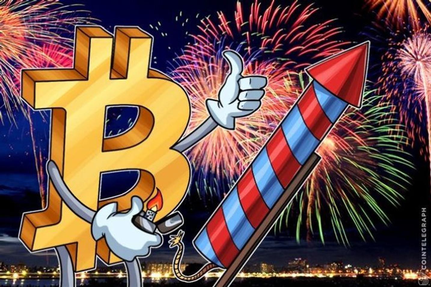 【追記】急騰するBTC、先物上場期待ラリー第二章開幕か 仮想通貨ビットコイン相場市況(11月28日)