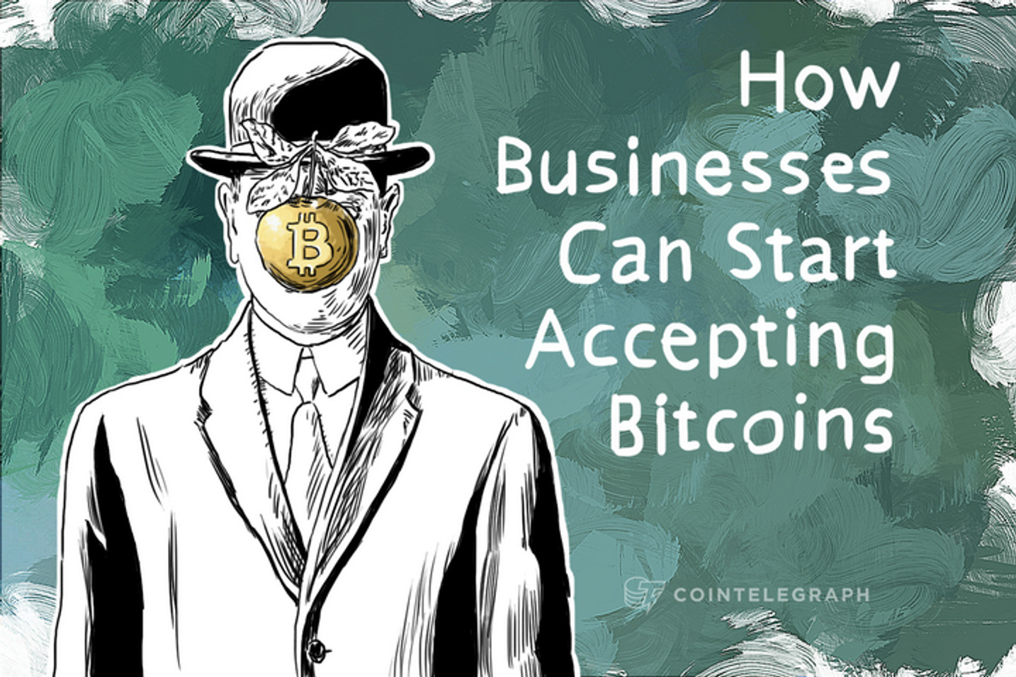 How Businesses Can Start Accepting Bitcoins