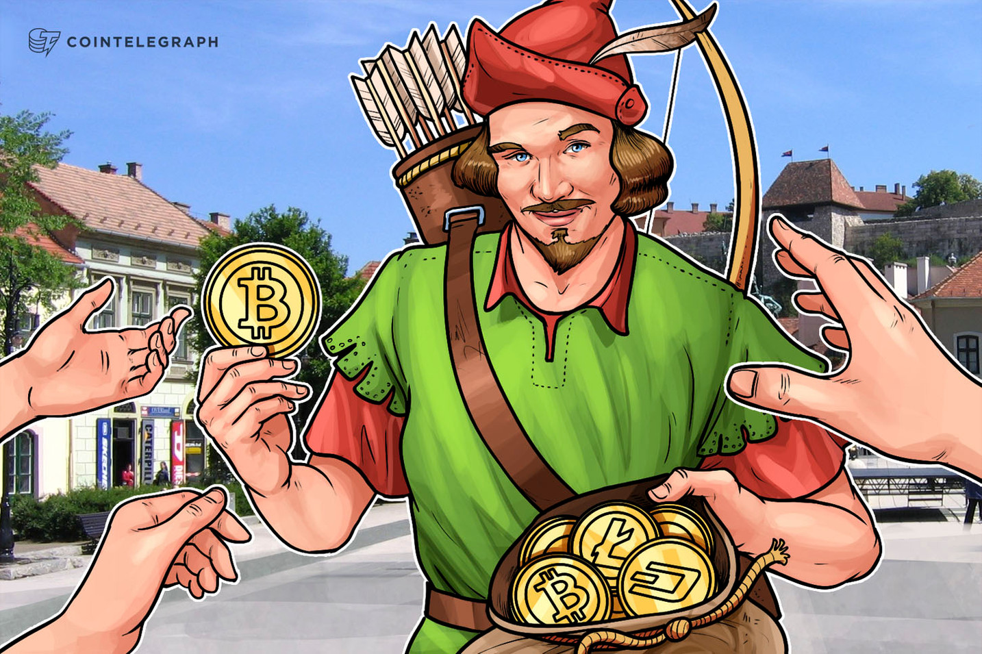 Robinhood planea lanzar una oferta pública inicial y busca un director financiero en medio de auditorías de los reguladores