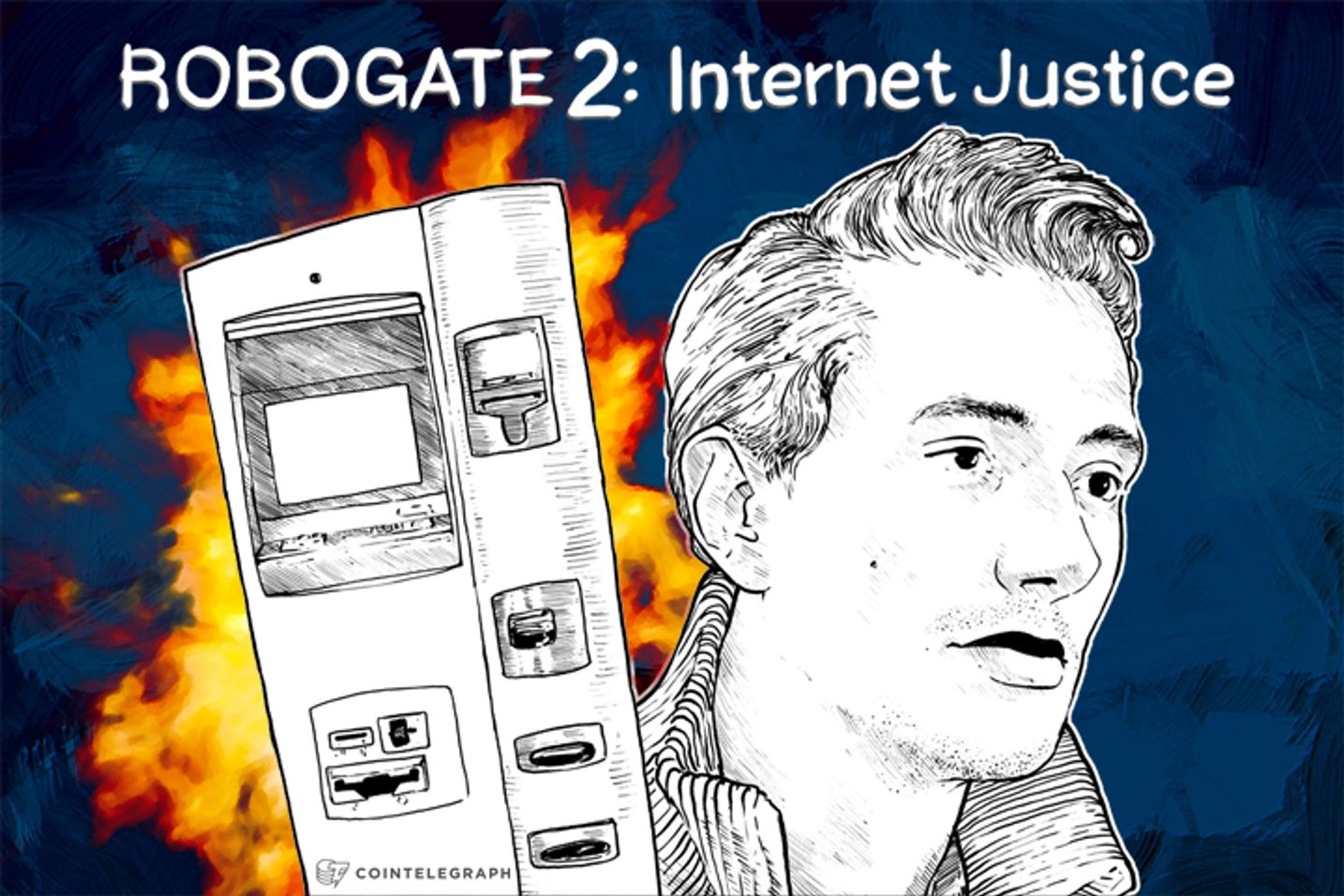 Jilted ATM Buyers Get Internet Justice; Robocoin Issues Apology & Explanation