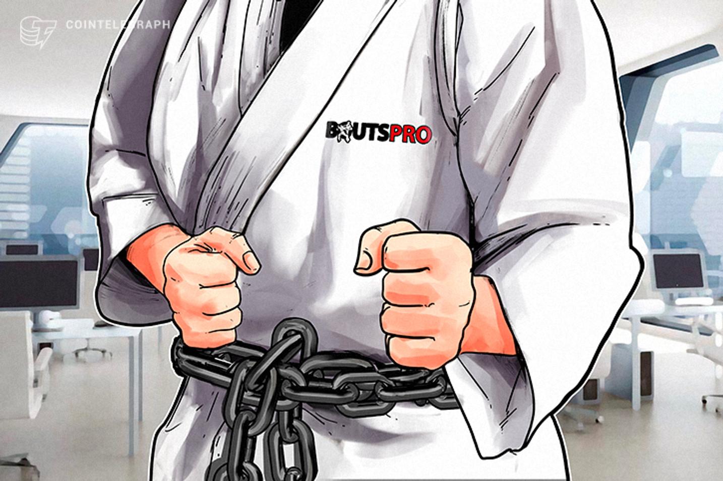 Platform Plans to Unite World Karate Community Through Blockchain and Cryptocurrency