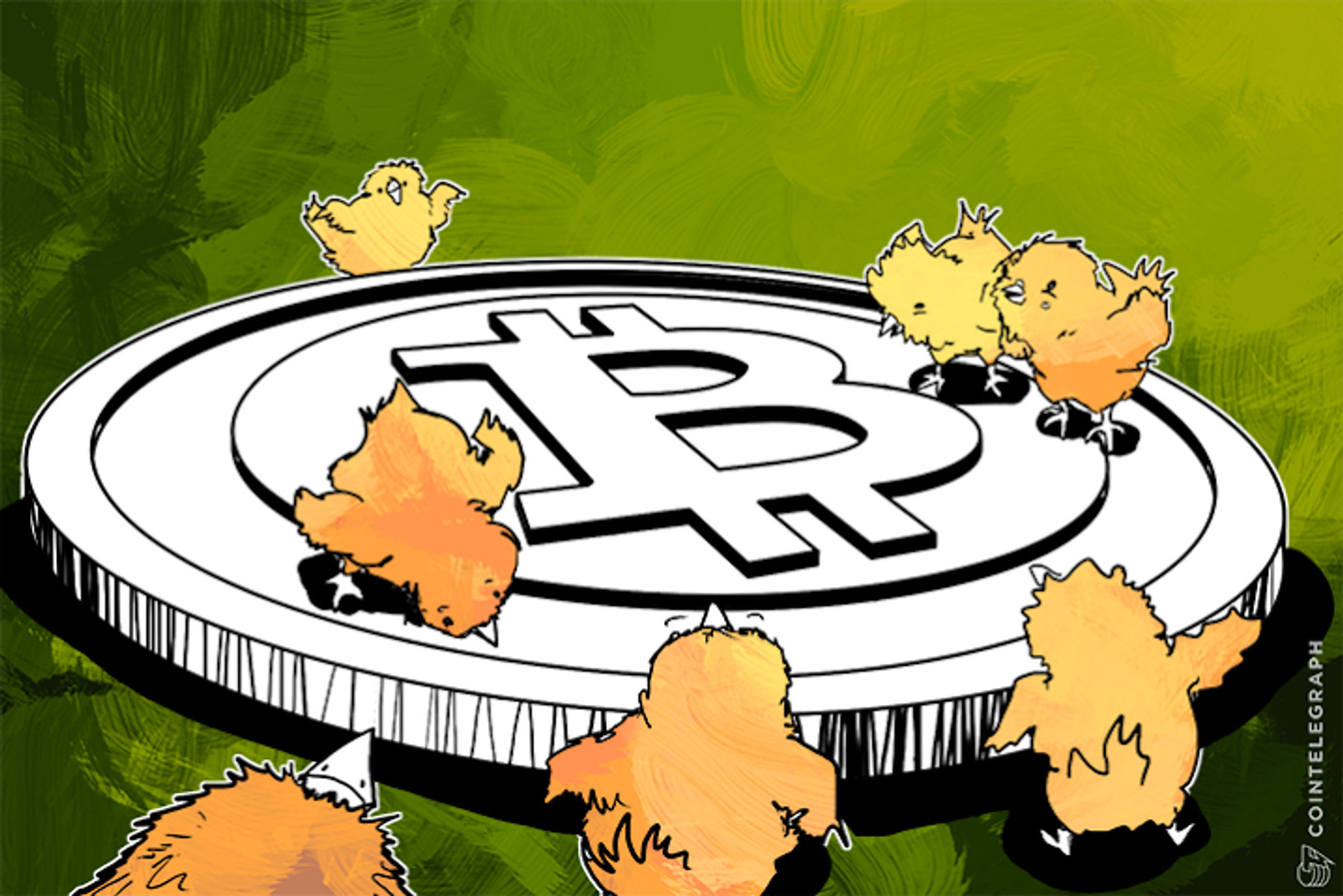 Visa Europe's Initiative: The 'Apple App Store' for Bitcoin Startups