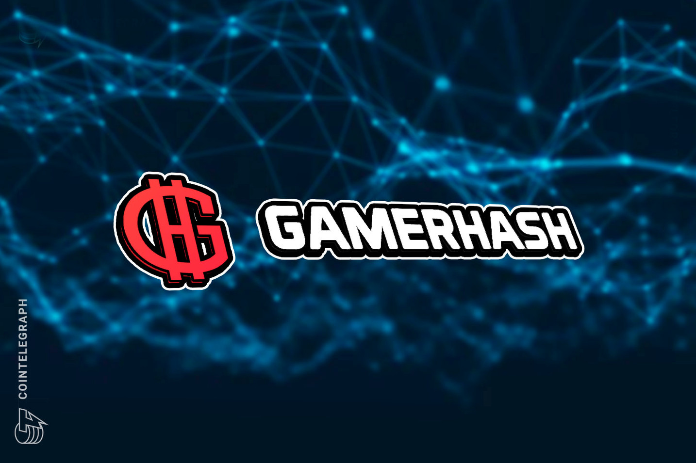 GamerHash and Chainlink to Bring NFT Adoption to Gaming Community