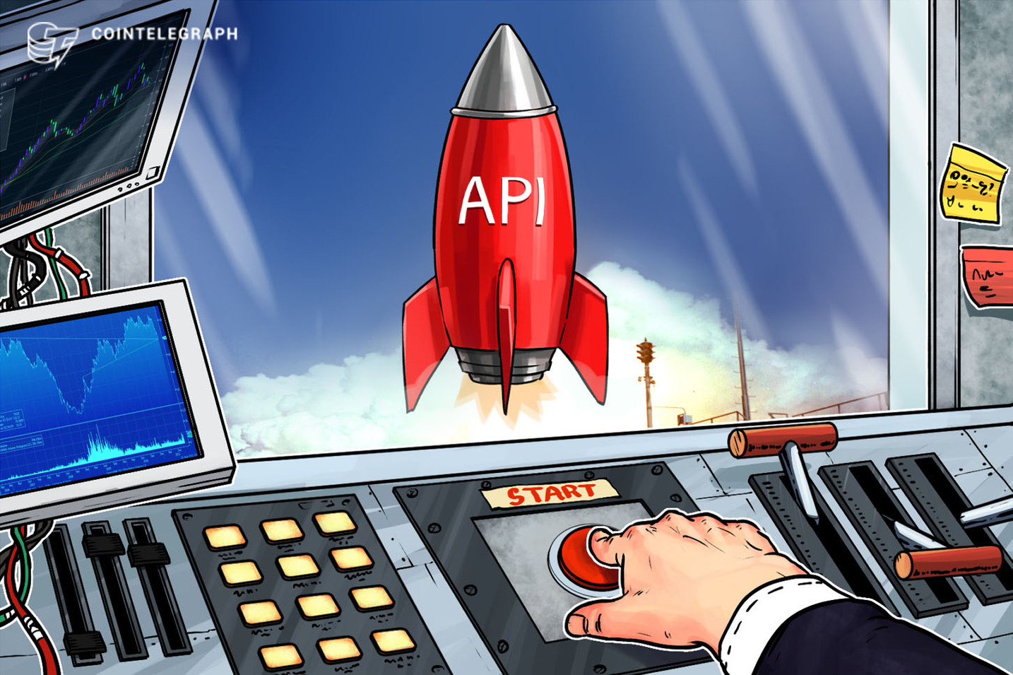 Huobi Strategic Partner HBUS Launches API for Large-Scale US Traders