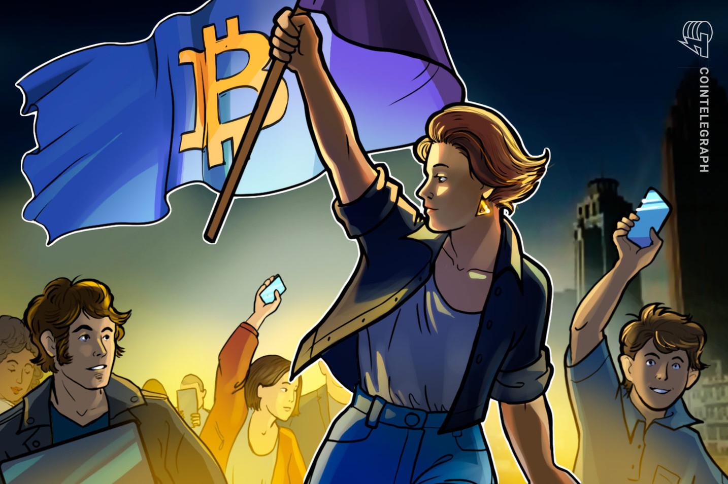 """Rechtspopulist Bannon: """"Kryptowährungen ermöglichen globale Revolution des Volkes"""""""