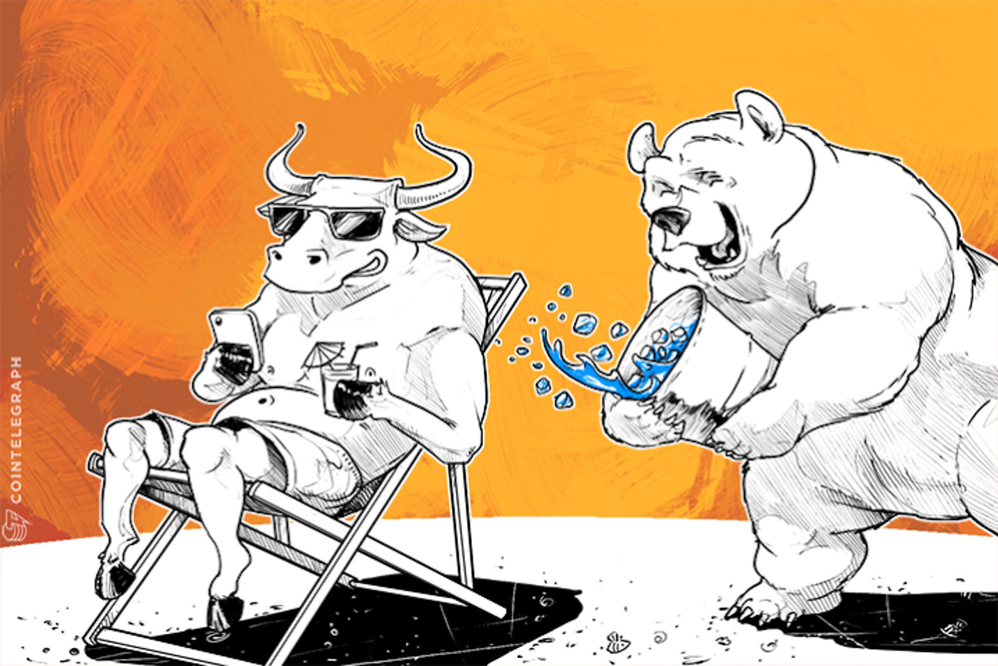 Bitcoin Price Analysis: Bulls' Summer Vacation or Bear Trap? (Week of July 20th)