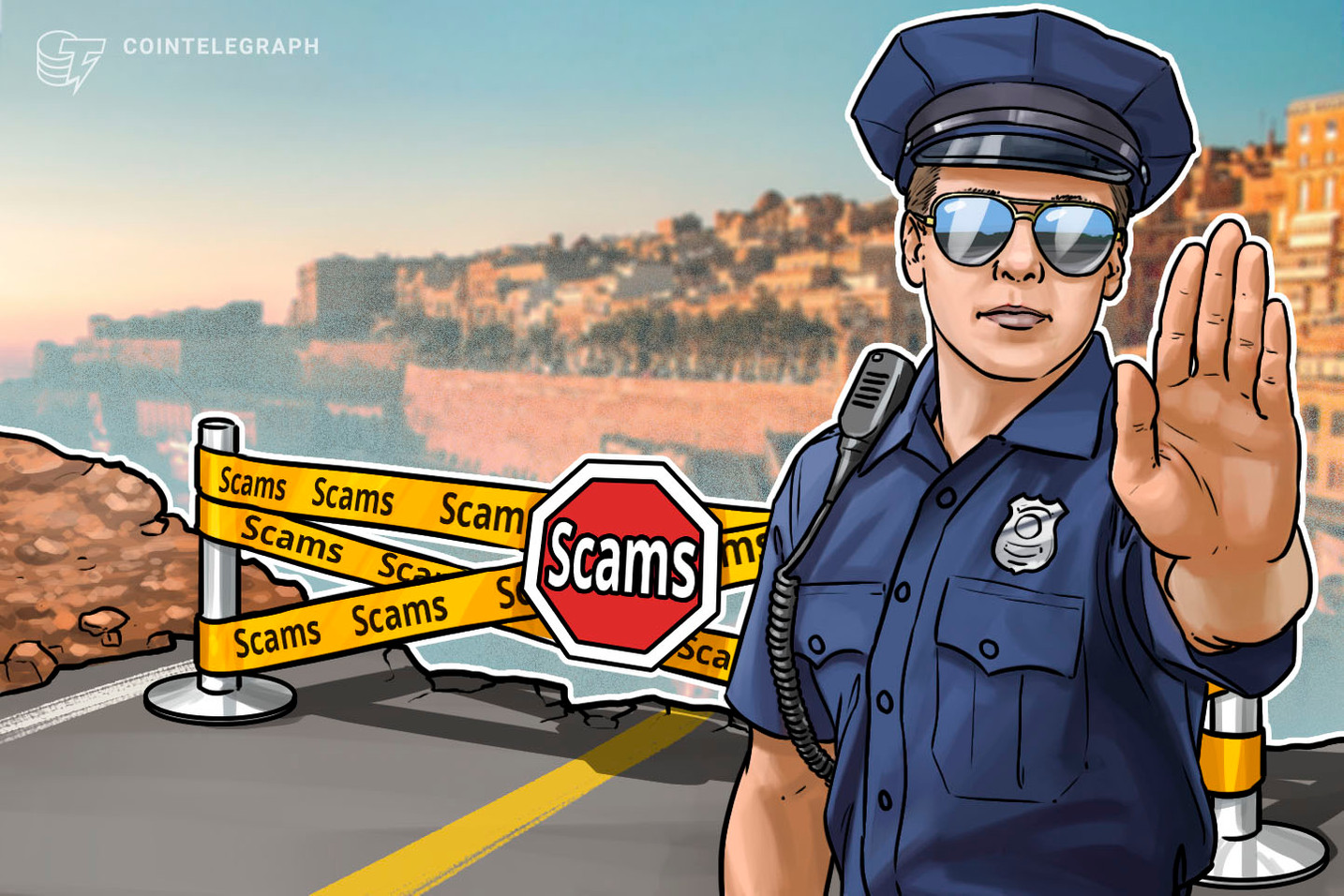 Malta's Financial Watchdog Warns of Repeat Offender Bitcoin Scam
