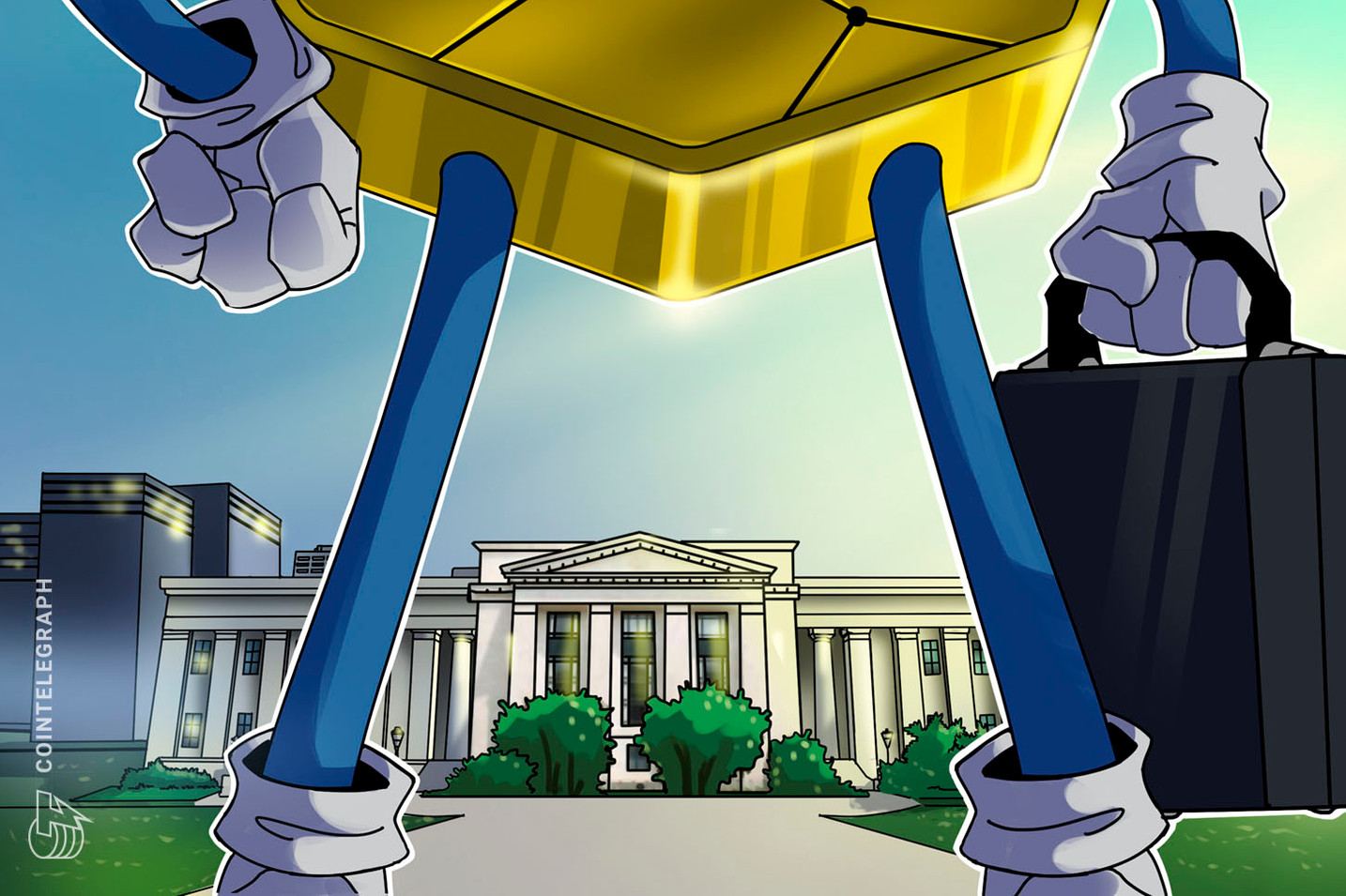 US Congress Holds Hearing on Crypto: Witness Profiles
