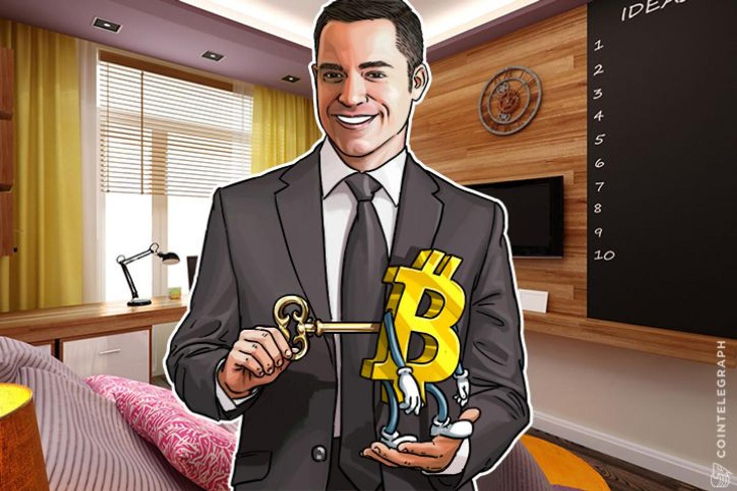Roger Ver氏曰く―頑なにビットコインだけ採用している企業はすぐにでもアルトコインを導入するべきである