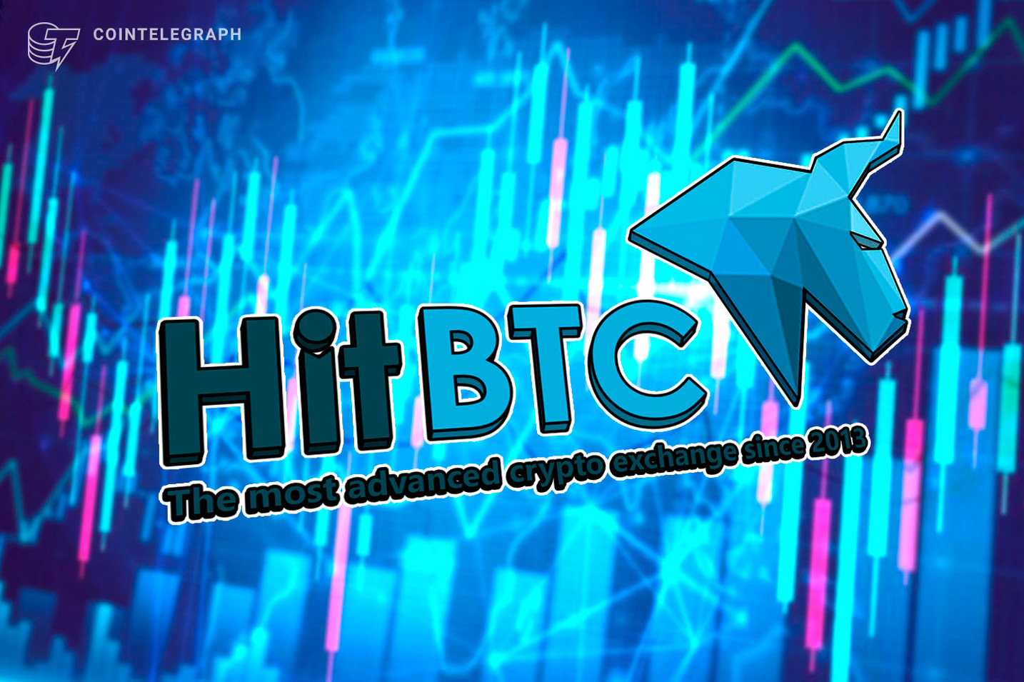 HitBTC Partners Up with Trading View