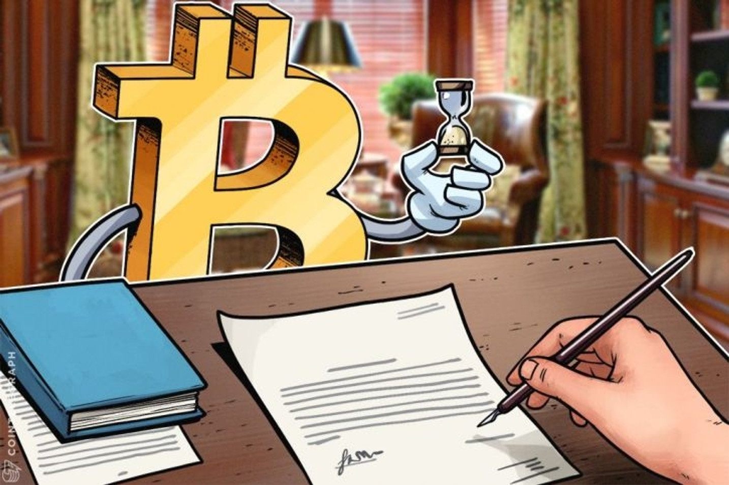 CBOE Recommends That The SEC Allows Bitcoin Exchange-Traded-Funds