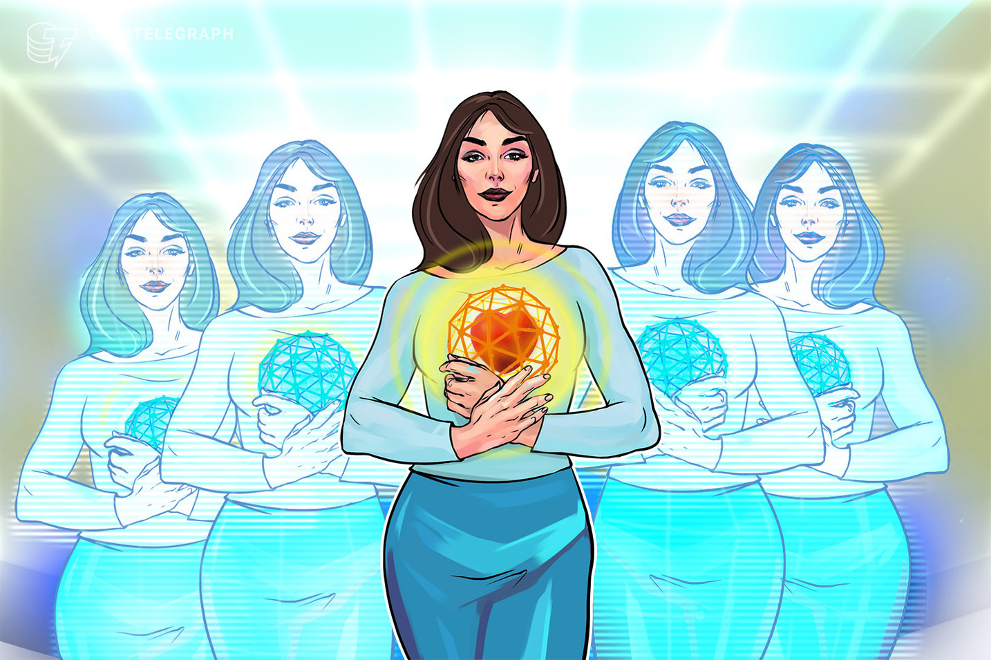 Binance Charity Announces Alliance to Support Feminine Health