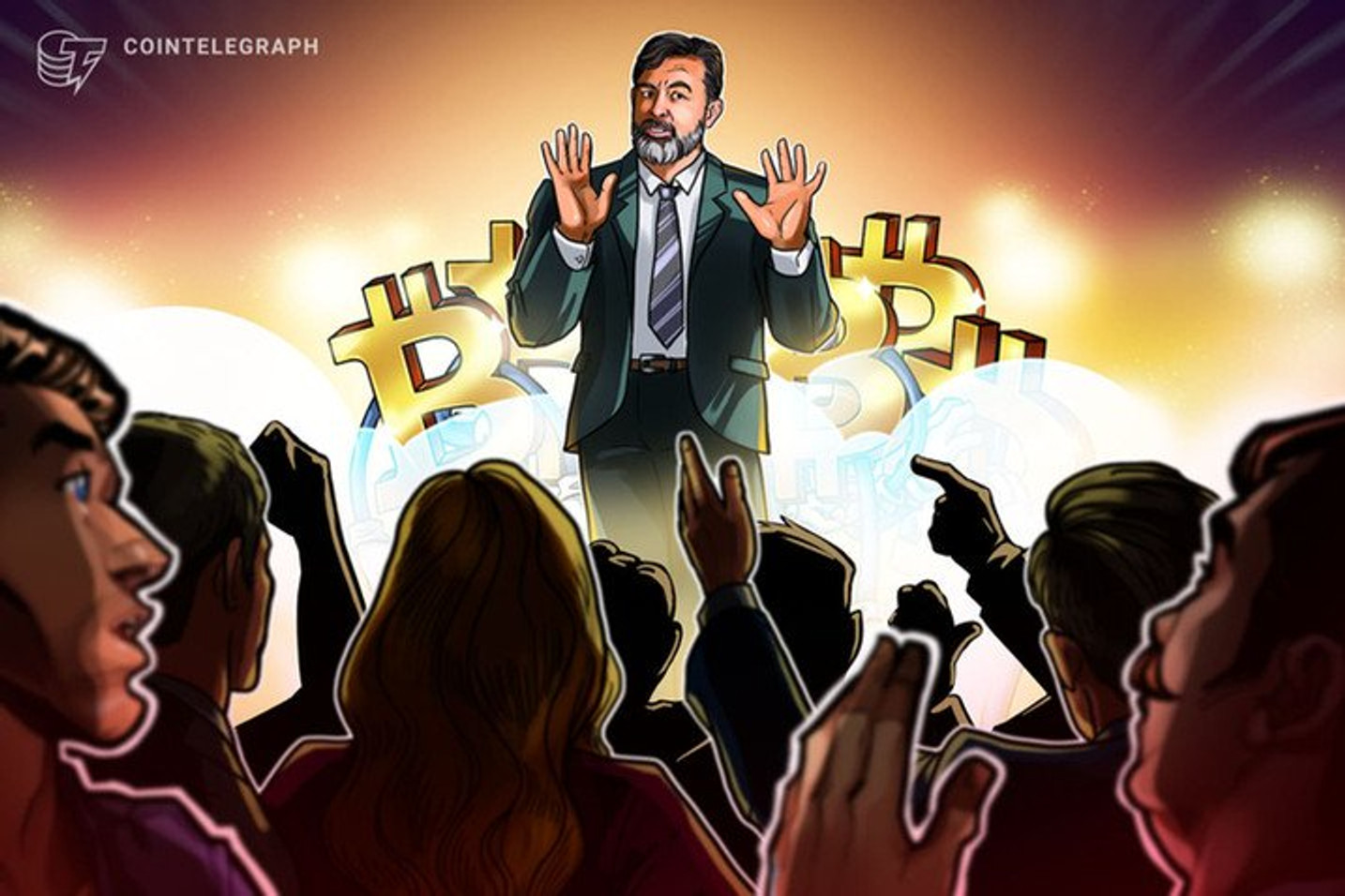 Bitcoin Banco precisa informar paradeiro de R$ 400 milhões em BTC, ou recuperação judicial pode ser rejeitada