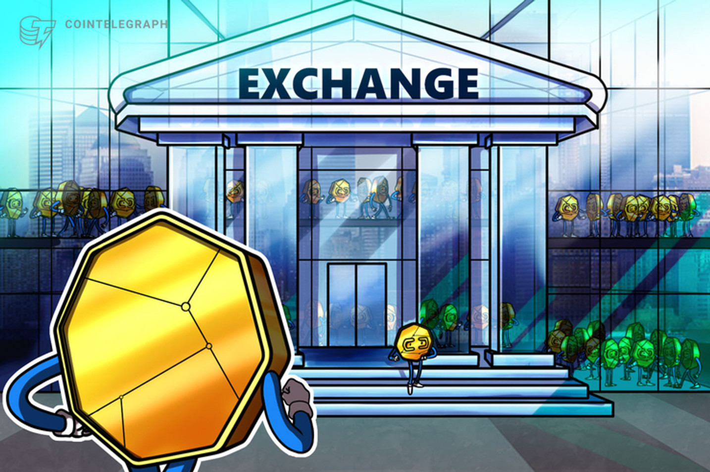 La plataforma de intercambio de criptomonedas Mexo comienza a operar en México