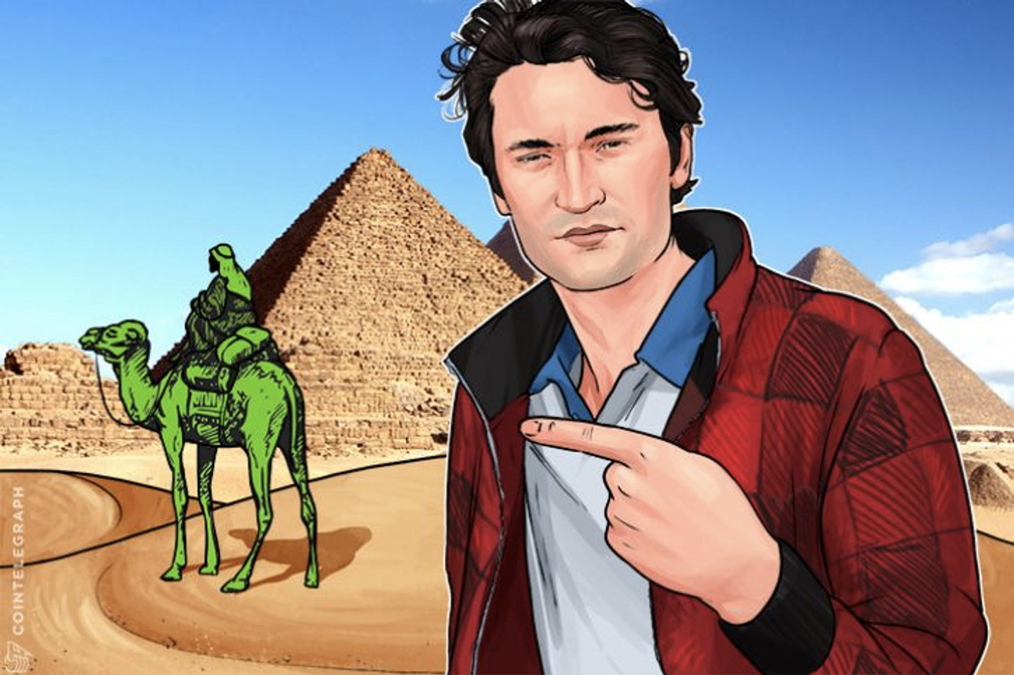 Coinbase Freezes $40k Ross Ulbricht Funds As Rumors Fly