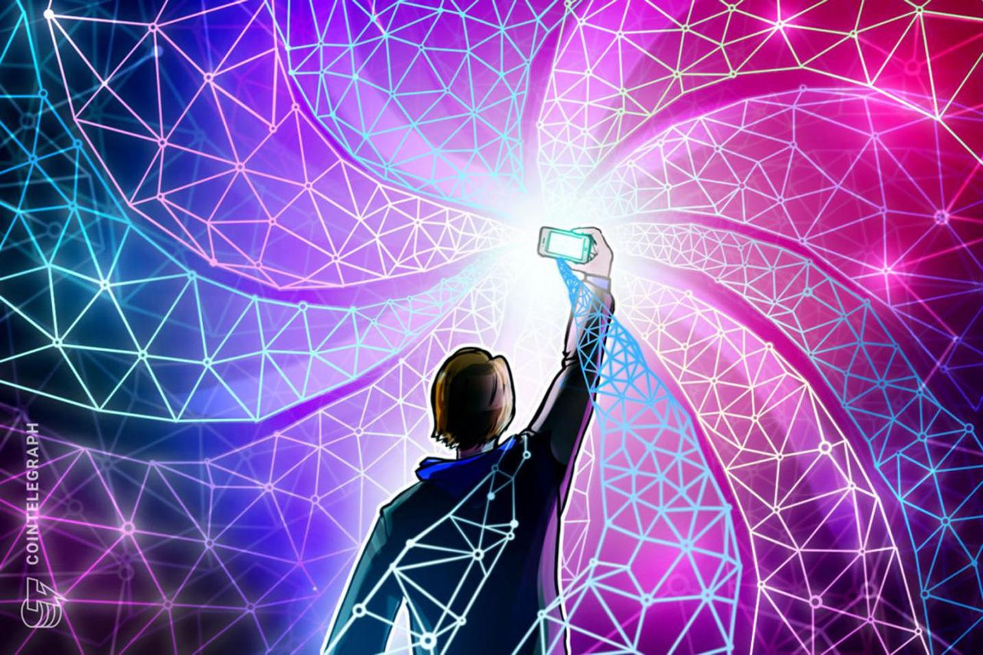 Universo Mola presentó aplicación para moda sostenible con tecnología blockchain