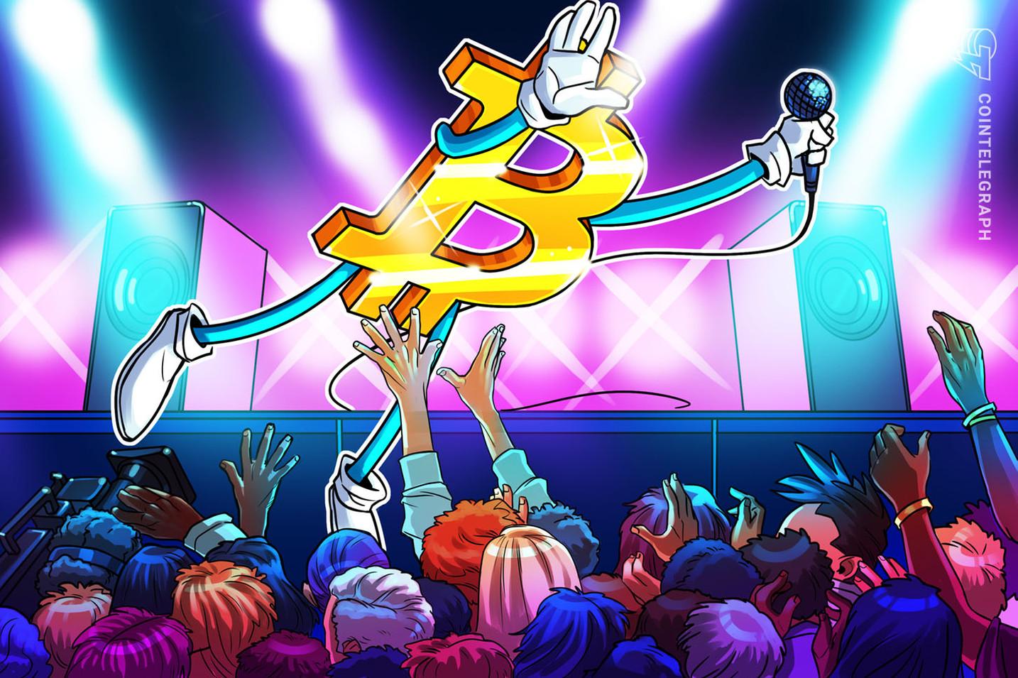 Bitcoin Yüzde 97 Oranında Kazandırıyor!