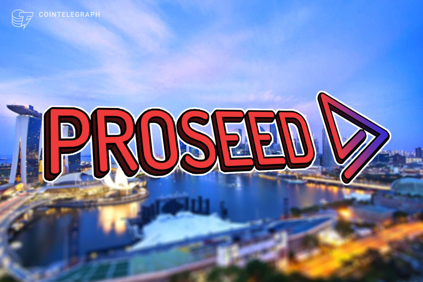 ProSeed Asia Roadshow: Bringing Together Top Investors and Innovators