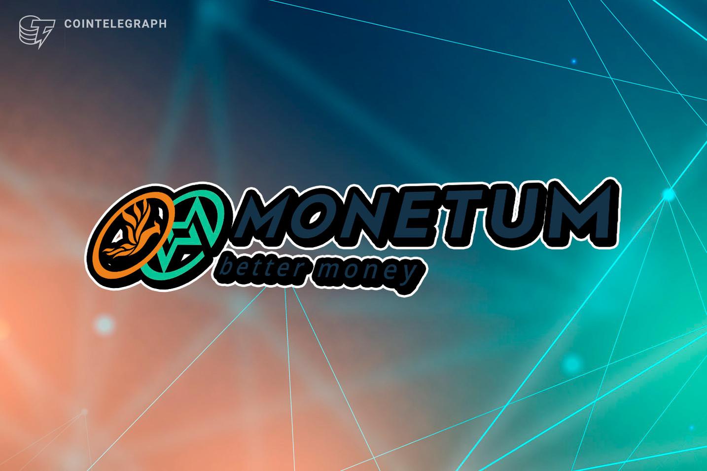 Monetum gains Swiss regulatory approval