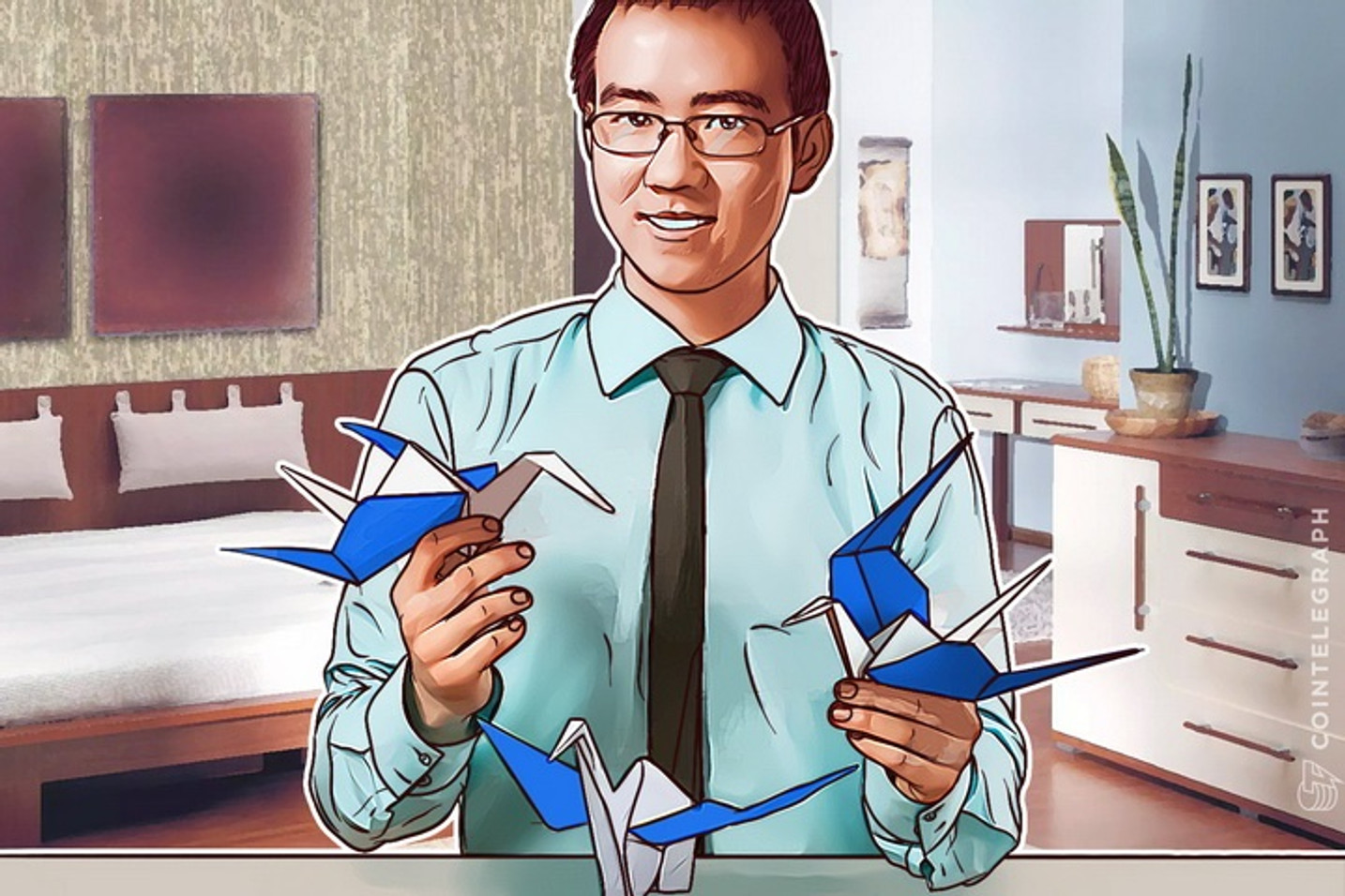 Bitcoin's Biggest Miner Invests in Wings Development to Make DAO Mainstream