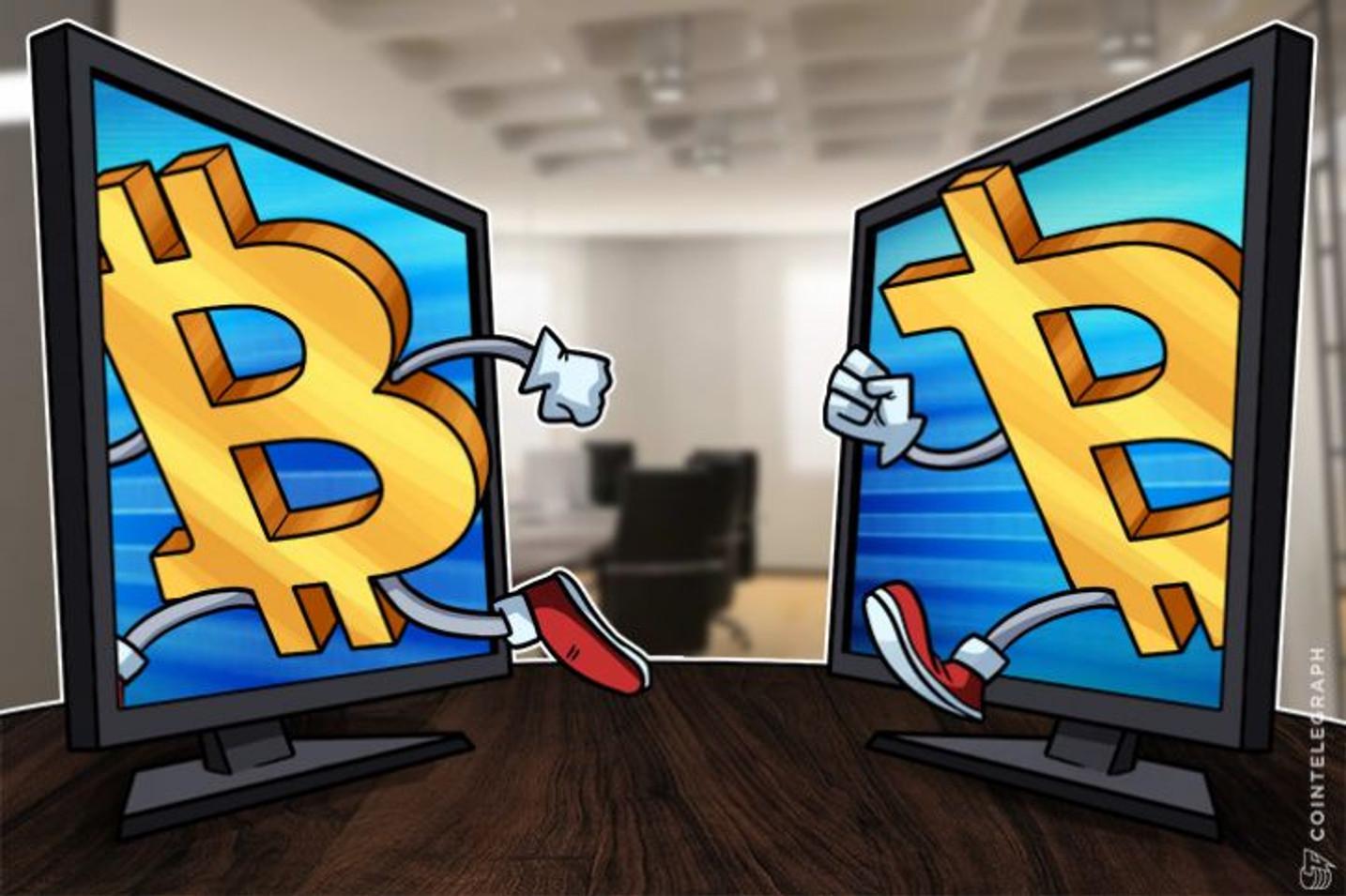 Taxas em Transações Bitcoin Diminuem Significativamente, Charlie Shrem Paga Taxas de $0,25