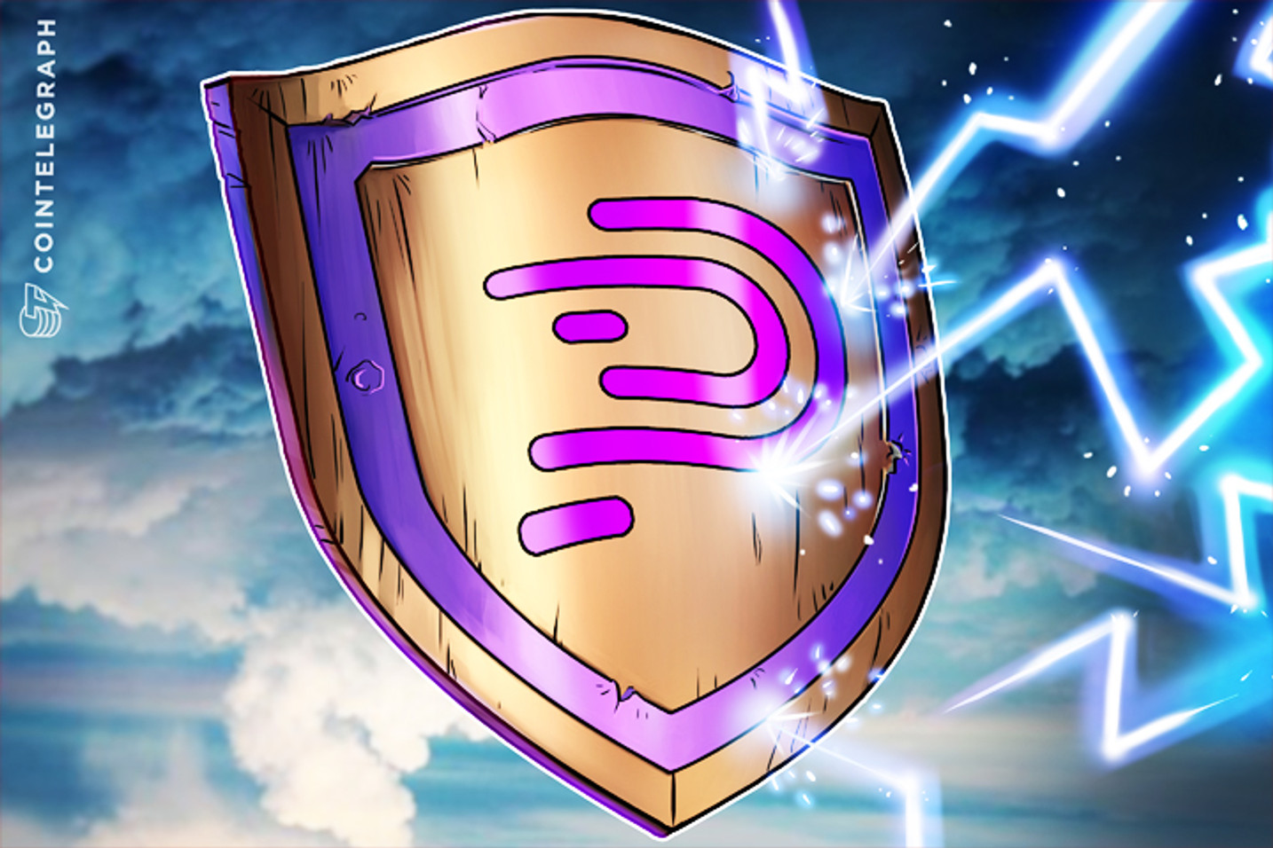 Startup Intends to Shake Up Antivirus Industry With a Decentralized Marketplace
