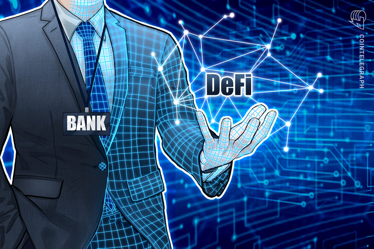Digital banking: How DeFi can lower costs for everyone