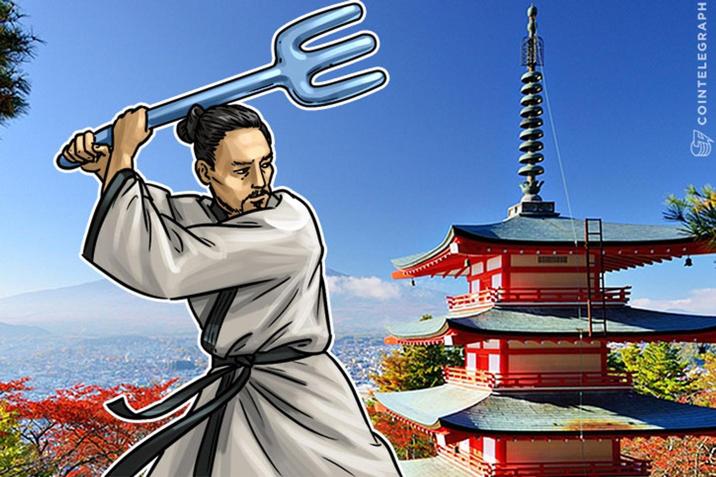 Carteira Samourai Pretende Executar o BIP 148 Até o SegWit ser Completamente Ativado
