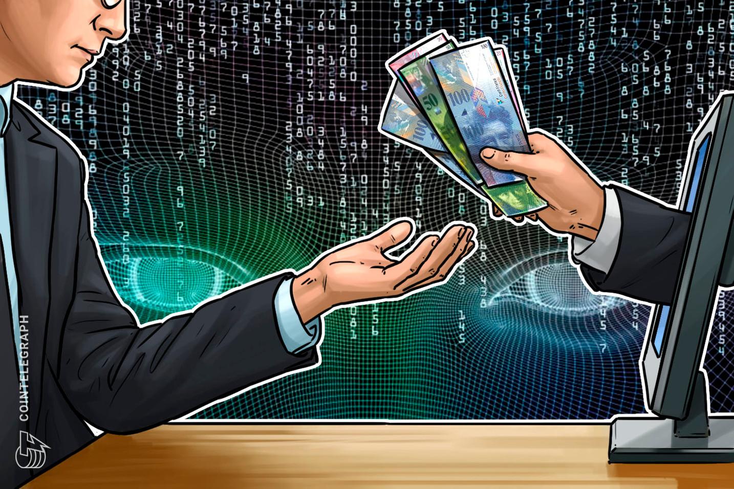 Licencia suiza de fintech permite a firmas cripto y blockchain aceptar $100 millones en fondos públicos